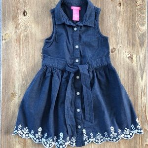 Isaac Mizrahi | little girls dress size 5